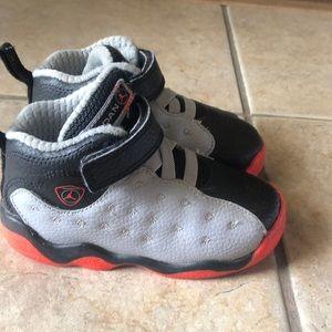 Jordan shoes 8c